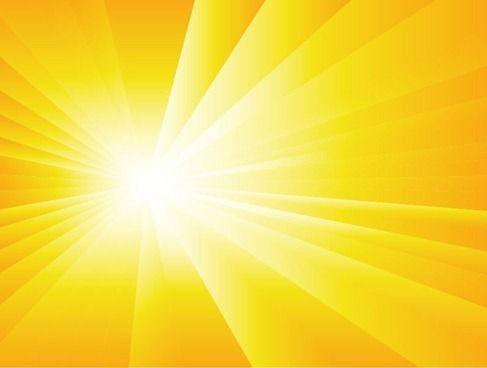 夏の暑さと輝きを表現した素材 ...