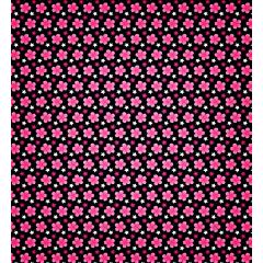 桜デザインのパターン素材