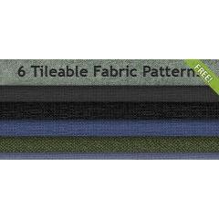 布、生地の質感を活かせるフォトショップパターン素材