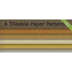 ノイズを加えたような紙のパターン素材 フォトショップ