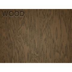 完全に平らな木のテクスチャ素材