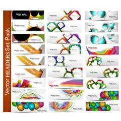 自由で空想的なベクターグラフィックデザイン