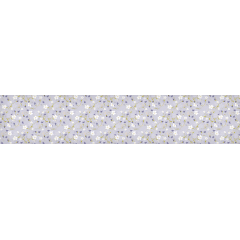 208種類のレトロなフローラル系テクスチャ素材