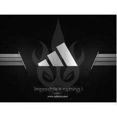 Adidasの壁紙PSD素材