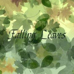 マイナスイオンが半端ない癒しの葉 Photoshopブラシ素材