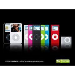 iPodアイコンパック