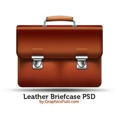 ビジネス用バックアイコン PSD素材